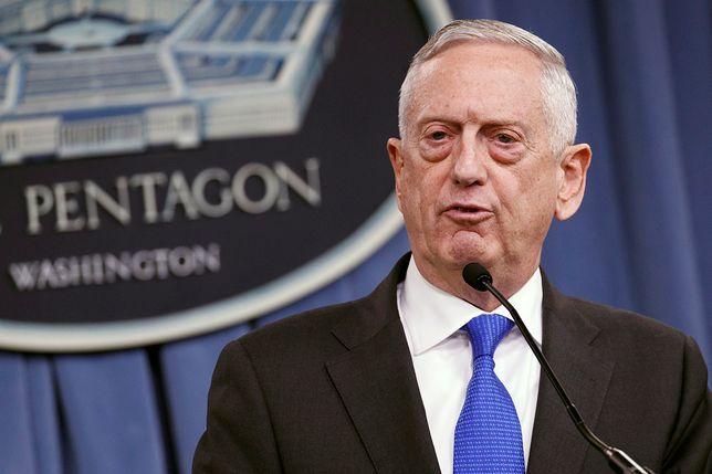 Śmiercionośna rycyna wykryta w listach do Pentagonu