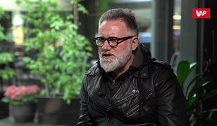 """Marianin w Licheniu molestował Saramonowicza. """"Księża tworzyli tam siatkę pedofilską"""""""