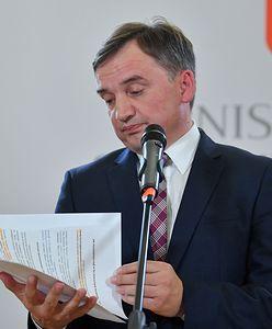 Rada Europy reaguje na wyrok ETPCz. Zbigniew Ziobro otrzymał list