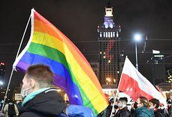 "Rada Europy upomni Polskę za ""strefy wolne od LGBT"""