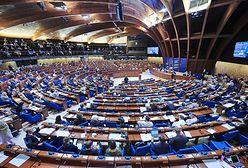 Europejski Trybunał Praw Człowieka. Rada Europy odrzuciła polskich kandydatów
