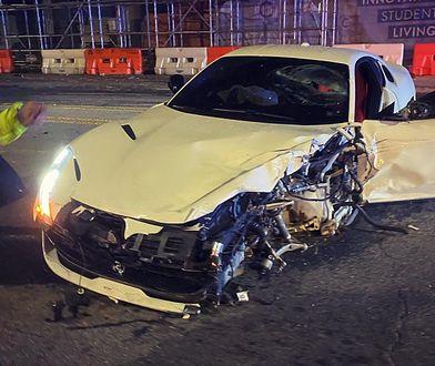Swae Lee i Mike-Will Made It mieli groźny wypadek. Teraz apelują: zapinajcie pasy!