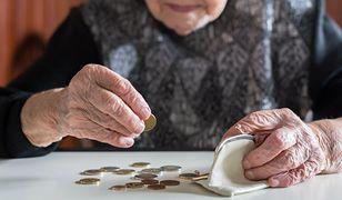 Im mniejsza emerytura, tym większy zwrot podatku w marcu