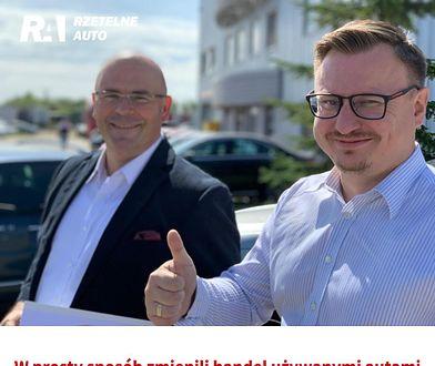 RzetelneAuto.pl wrzuca kolejny bieg, stając się częścią bogatej oferty medialnej serwisu Wirtualna Polska!