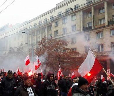 Marsz Niepodległości w stolicy. Poznaliśmy hasło przewodnie wydarzenia