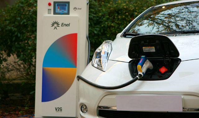 Elektromobilność jednym z kół zamachowych gospodarczego rozwoju Polski