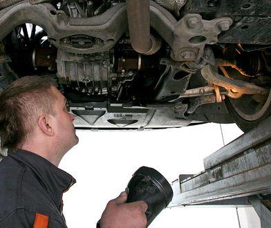 Zmiany w badaniach technicznych mają wyeliminować z ruchu niesprawne pojazdy