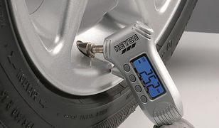 Jak zadbać o właściwe ciśnienie w oponach?