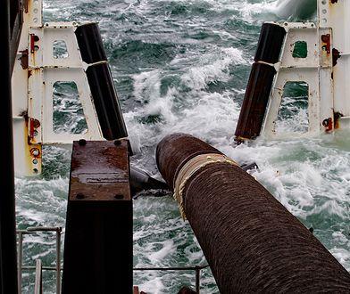 Baltic Pipe. Dania wyraziła zgodę na budowę podmorskiej części rurociągu