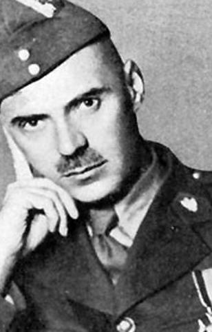 """Władysław Anders był bohaterem kilku filmów dokumentalnych i fabularnej """"Katastrofy w Gibraltarze"""" z 1983 r."""