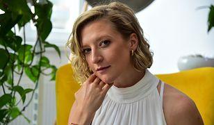 Lara Gessler spodziewa się pierwszego dziecka