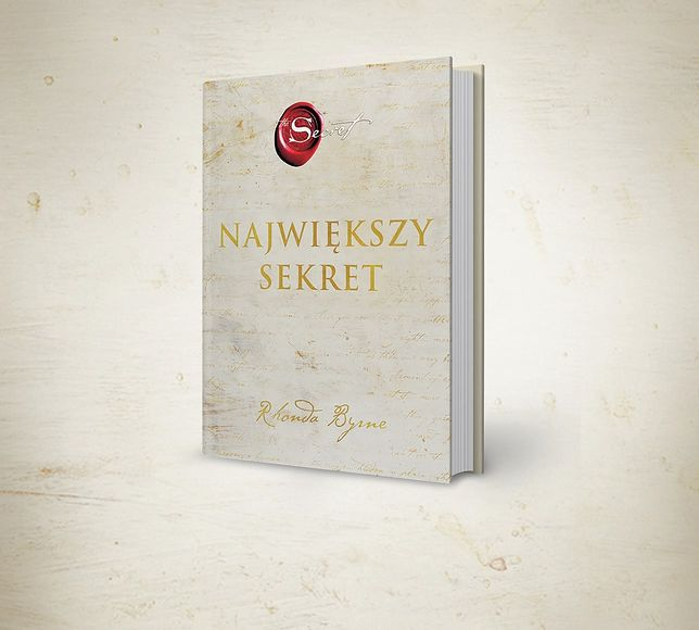 """""""Sekrety świata"""", Harper Collins Polska"""