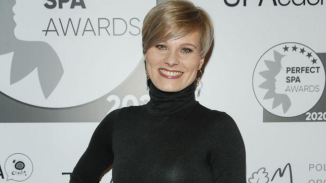 Anna Głogowska pochwaliła się talentem swojej córki