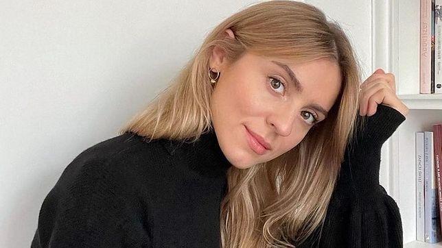 Kasia Tusk prowadzi popularne konto na Instagramie
