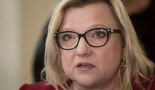 Solidarna Polska za polexitem? Kempa: publicystyczny fake news
