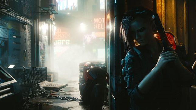 """""""Cyberpunk 2077"""": 400 osób pracuje nad grą, odejście twórcy fabuły bez wpływu na progres"""