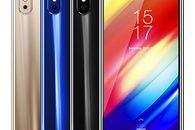 HOMTOM H10 - chiński klon iPhone'a X