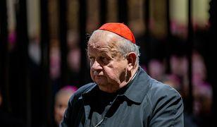 Kard. Stanisław Dziwisz pod lupą Watykanu. Wysłannik papieża zda relację