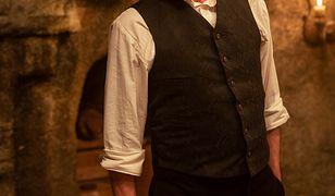 """""""Dracula"""": Są zdjęcia z nowego serialu Netfliksa. Claes Bang w roli głównej"""