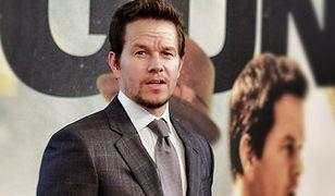 Mark Wahlberg absolwentem szkoły średniej