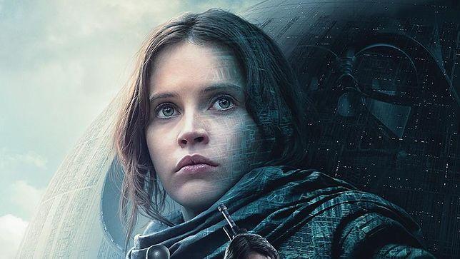"""""""Łotr 1: Gwiezdne wojny - historie"""": nowy plakat i zapowiedź kolejnego zwiastuna"""