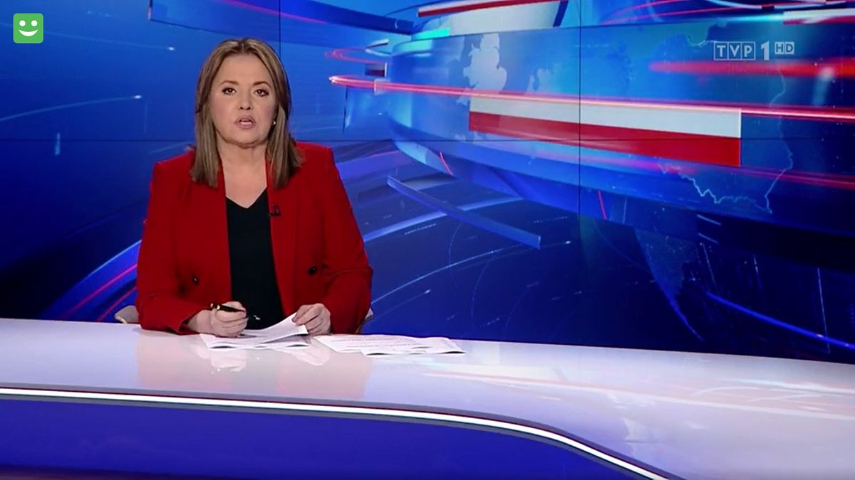 """W sobotę 28.08 """"Wiadomości"""" znowu uderzyły w TVN"""