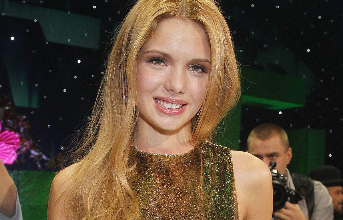 Olga Kaczyńska pochwaliła się ślubną sesją