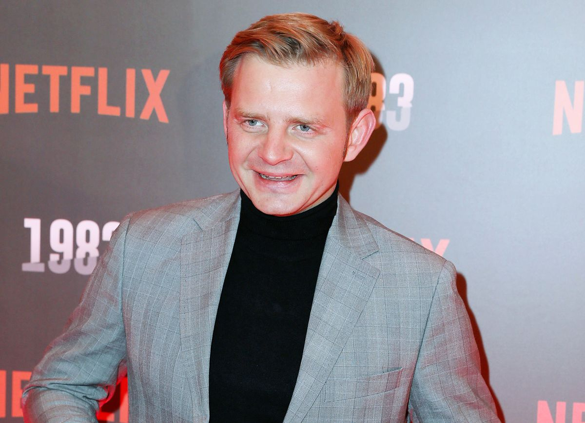 """""""Pewnego razu w... Hollywood"""": Rafał Zawierucha może znów pojawić się u Quentina Tarantino"""