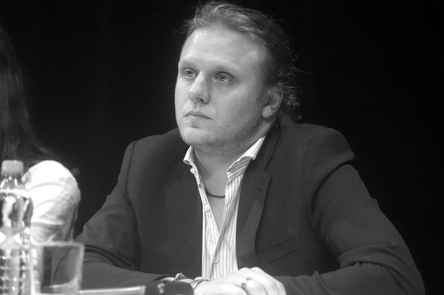 Piotr Woźniak-Starak zginął w niedzielę 18 sierpnia
