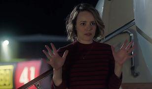 """Rachel McAdams jako Annie w filmie """"Wieczór gier"""""""