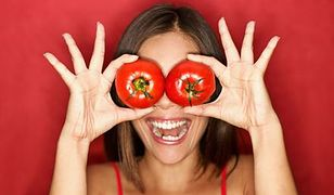 Pomidory mogą zapobiegać depresji