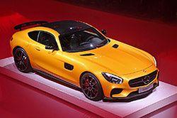Mercedes-AMG GT: pełnokrwiste gran turismo