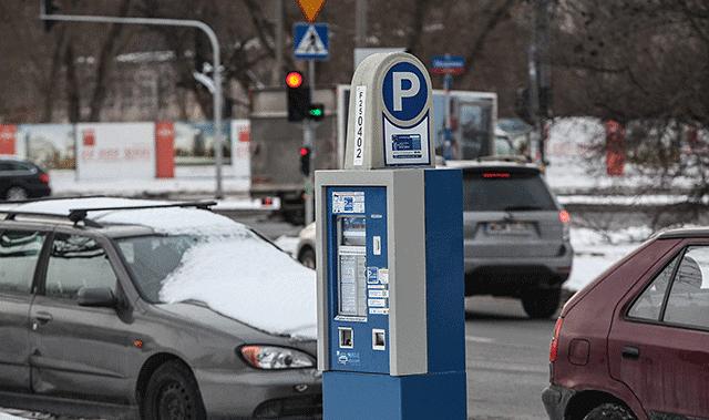 Strefy płatnego parkowania będą radykalnie droższe