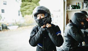 Co trzeba, a co warto mieć, zaczynając kurs na prawo jazdy na motocykl