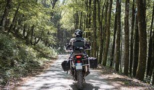 Przed wycieczką motocyklową warto się przygotować.