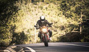Zakup pierwszego motocykla wiąże się z wieloma dodatkowymi kosztami.