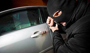 Jakie samochody są kradzione najczęściej?