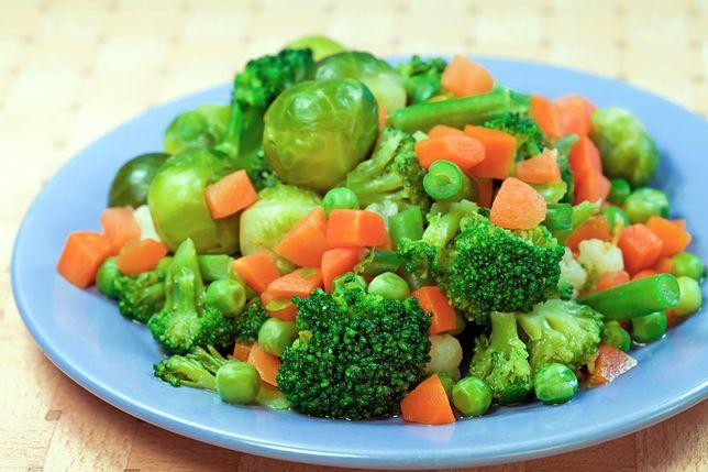 Ile warte są gotowane warzywa? Nie wylewaj witamin do zlewu
