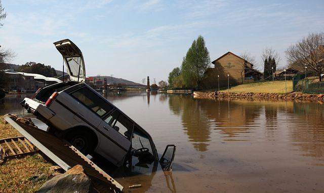 Kosztowne konsekwencje wypadków drogowych w RPA