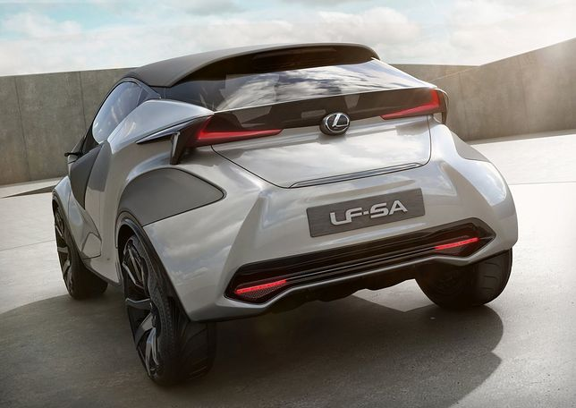 Tak będą wyglądały miejskie auta przyszłości?