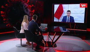 Koronawirus w Polsce. Minister edukacji odpowiedział rodzicom ws. zdalnego nauczania