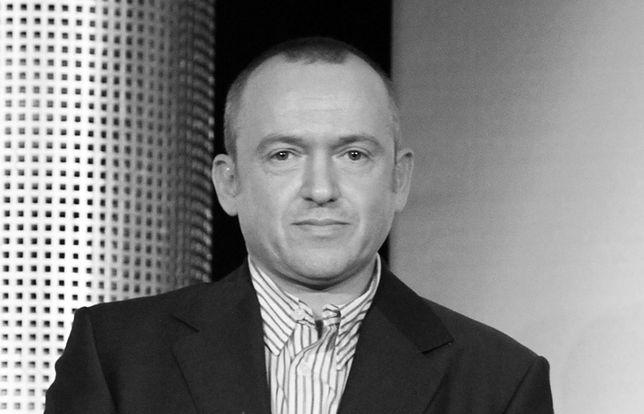 Wiktor Bater. Sejm uczcił minutą ciszy zmarłego dziennikarza.