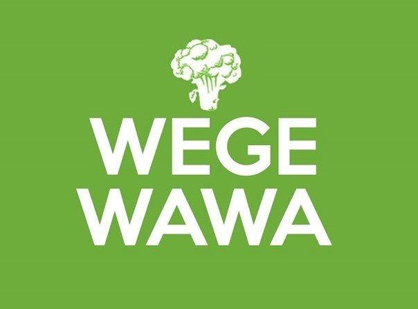 Nowe miejsce: Targ WEGE WAWA
