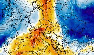 Zmiana pogody. Polska podzielona, duże różnice