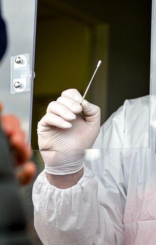 Koronawirus w Polsce. Najnowszy raport Ministerstwa Zdrowia [28 września 2021]