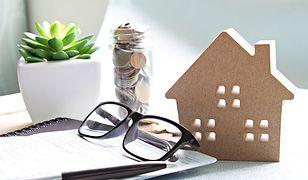 Oszczędzanie pieniędzy na dom trzeba rozłożyć co najmniej na kilka lat