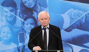 Z kim PiS ma rządzić? Sympatycy Kaczyńskiego nie mają wątpliwości