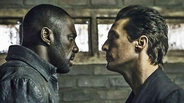Idris Elba vs Matthew McConaughey