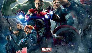 2. Avengers: Czas Ultrona