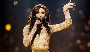 """Conchita Wurst gwiazdą """"Sabatu Czarownic"""". Przeciwnicy artystki protestują"""